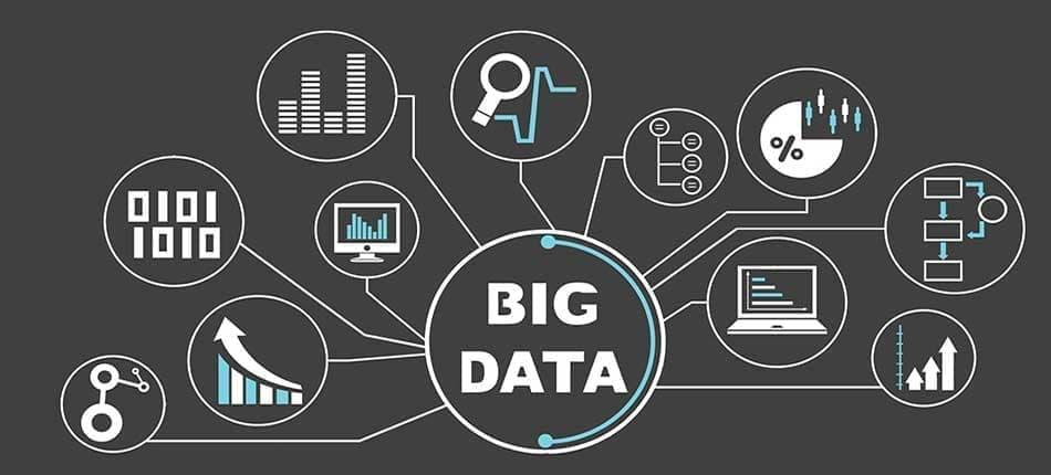 درباره Big Data بیشتر بدانید