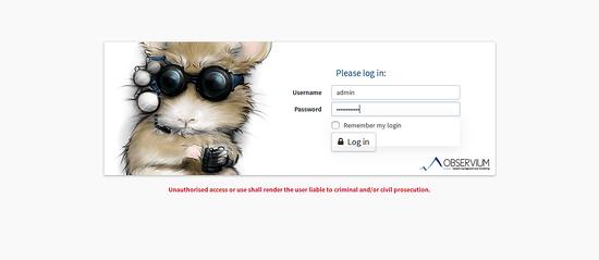 Install Observium Network Monitoring on Debian 9
