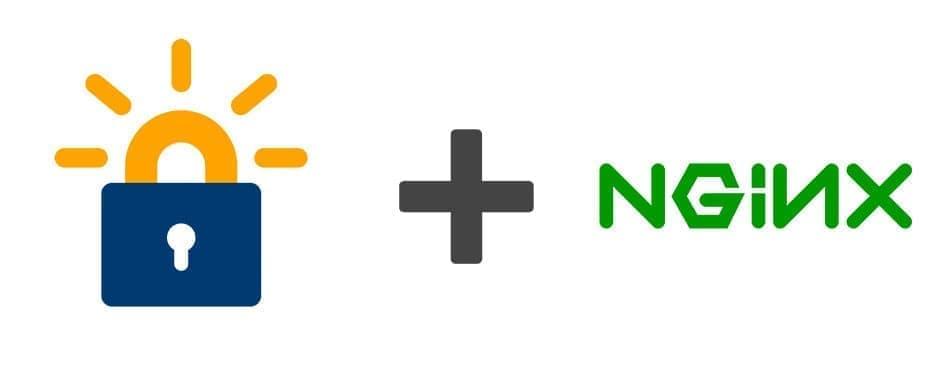 نصب SSL بر روی وب سرور Nginx