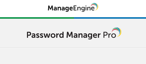 ManageEngine Password Manager Pro 9.4
