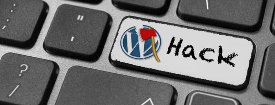 ۱۲ نشانه برای تشخیص هک شدن wordpress