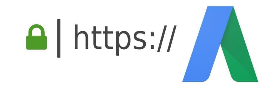 تأثیر گواهینامه SSL بر روی نتایج گوگل ادوردز
