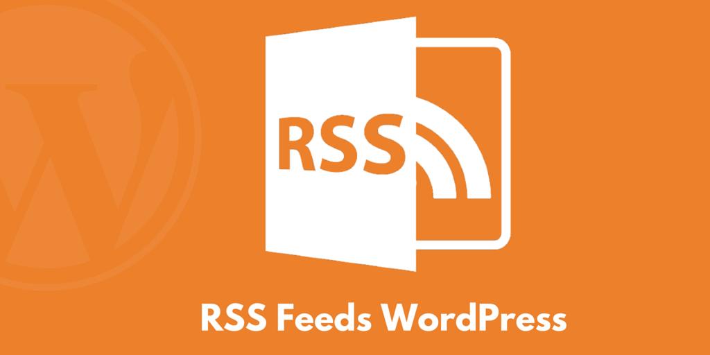 آموزش نحوه رفع خطای RSS Feed در وردپرس