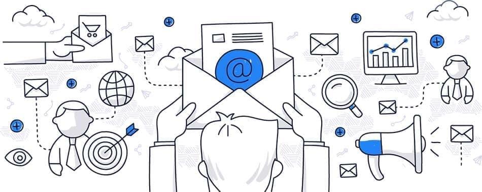 ۱۱ اشتباه عمومی کاربران وردپرس در استفاده از سرویس ایمیل مارکتینگ