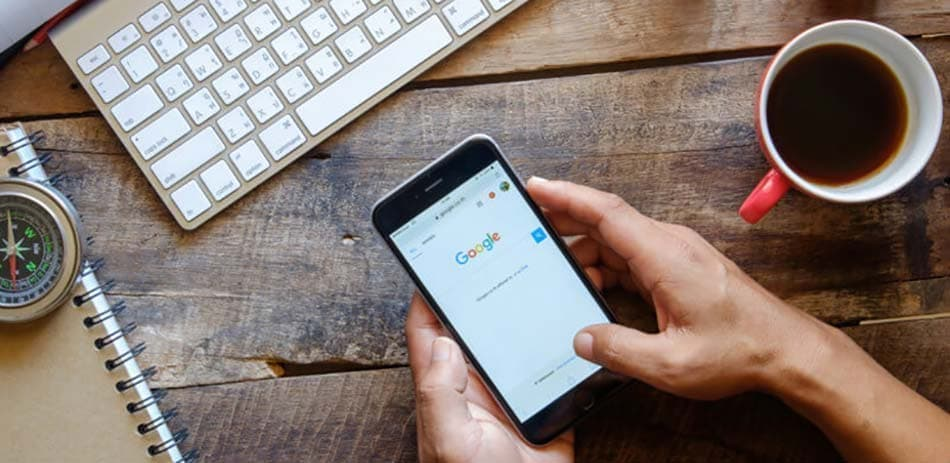 روش های نمایش تبلیغات کلیکی گوگل در موبایل