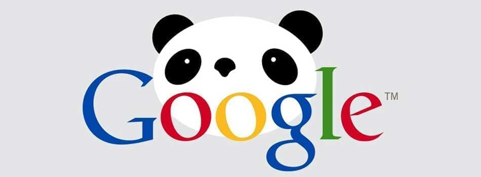 معرفی الگوریتم پاندای گوگل