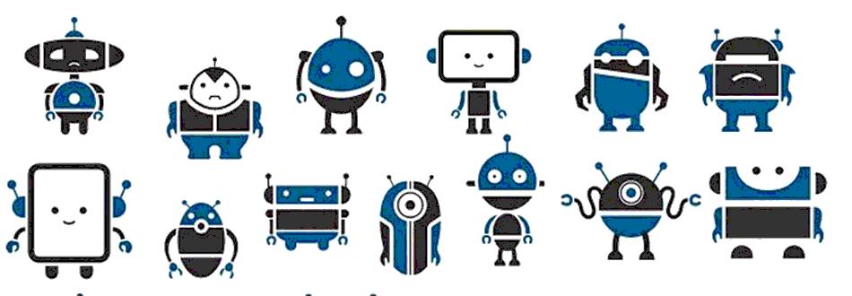 نحوه شناسایی ترافیک رباتیک در وب سایت