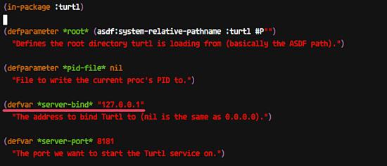 Install Turtl Server