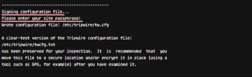 configure site-key