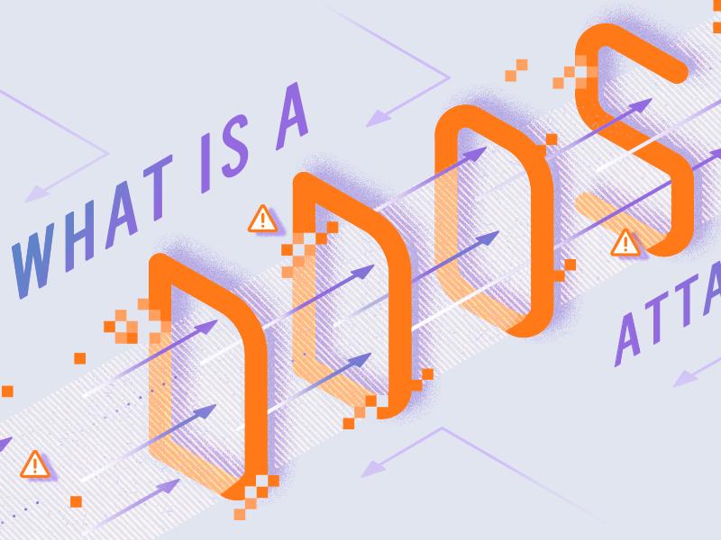 حمله DDos چیست ؟ چگونه با این نوع حملات سایبری مقابله کنیم