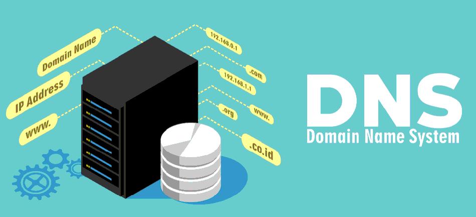 انواع DNS record ا