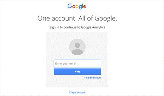 نحوه نصب گوگل آنالیتیکس در وردپرس