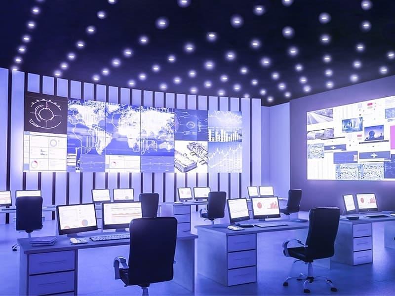نکات اصلی امنیت شبکه برای شرکت ها و سازمان ها