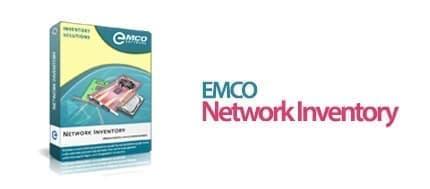 EMCO Network Inventory Enterprise 5.8.18