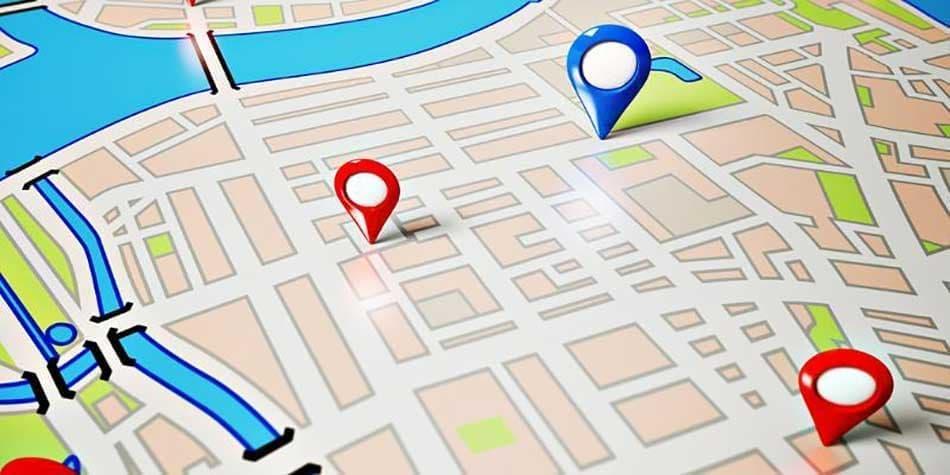 تبلیغ در جستجوی محلی گوگل یا گوگل مپس