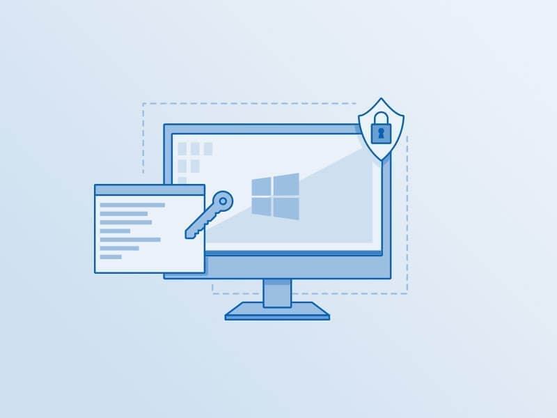 چگونه کامپیوتر خود را بعد از نصب ویندوز جدید امن کنید