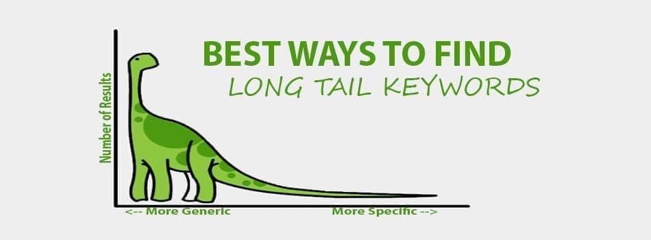 کلمات کلیدی طولانی (Long Tail Keywords) چیست و چه کاربردی دارند؟