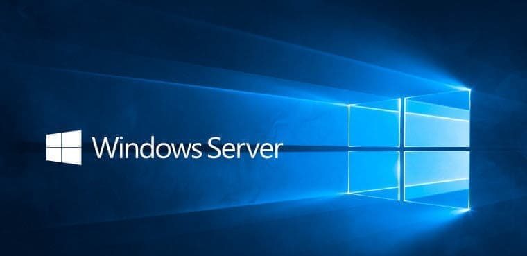Windows Server Version 1803