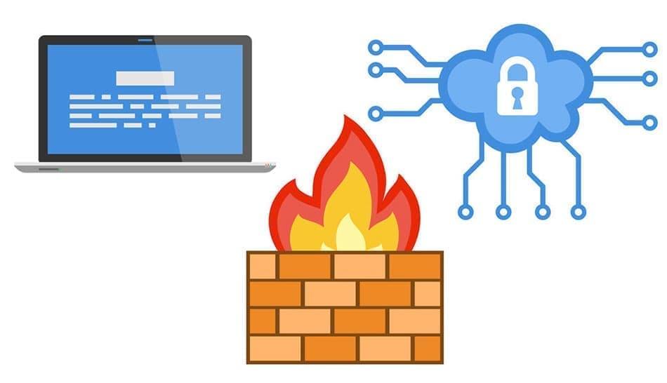 بلاک کردن آی پی مزاحم برای امن کردن سرور مجازی