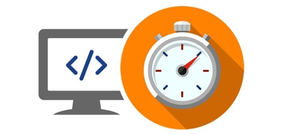 ۱۰ روش جهت افزایش سرعت وب سایت