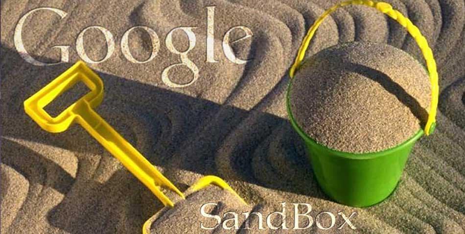 Google Sandbox چیست ؟