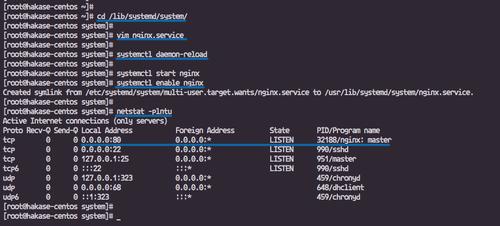 مدیریت کانفیگ سرور دامنه | How to Install Nginx with RTMP Module on