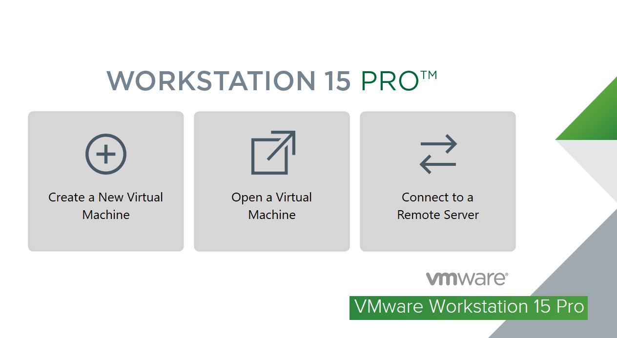 VMware Workstation 15 Pro Linux