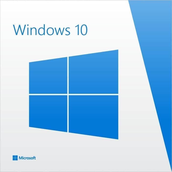 Windows 10 Version 1803 Updated August 2018