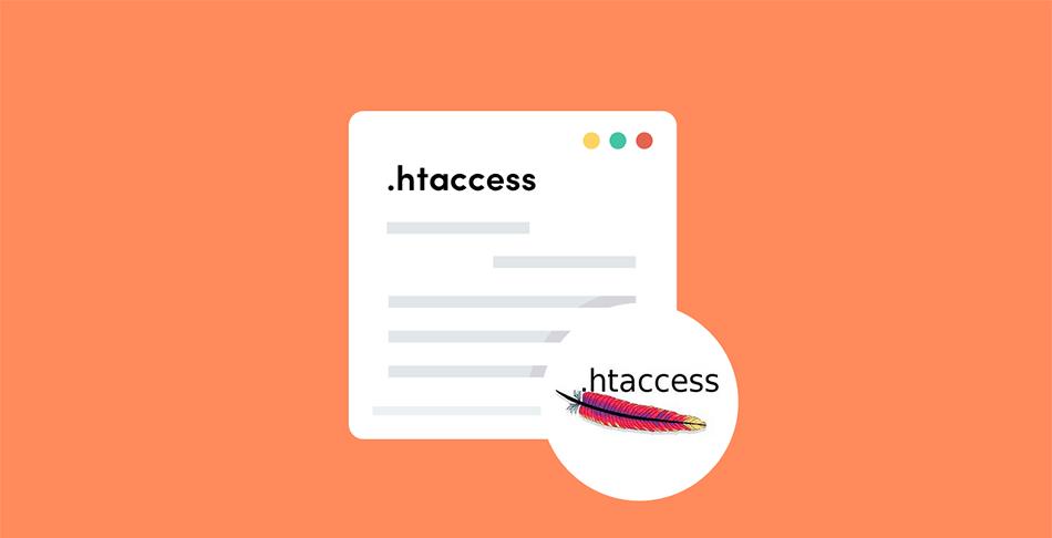 فایل htaccess و کاربرد های مهم آن