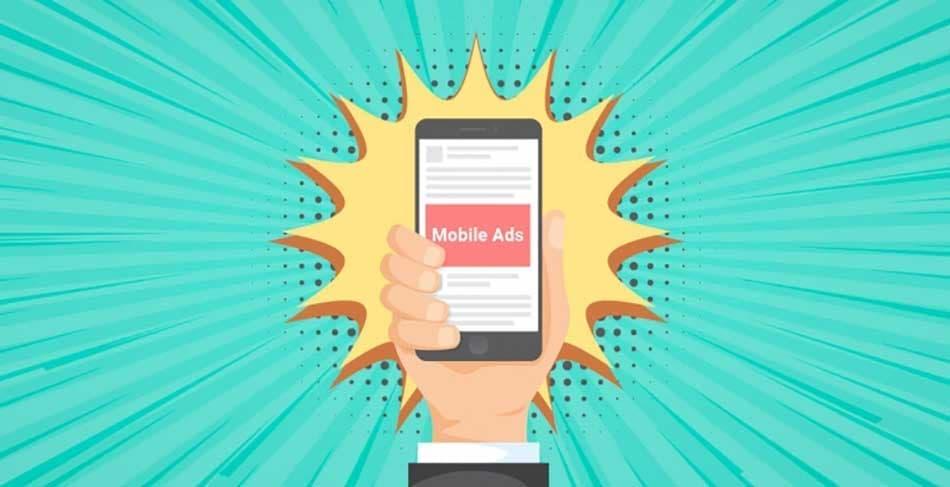 افزایش تعداد کلیک در موبایل