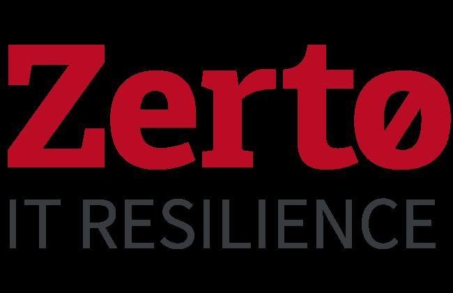 Zerto Virtual Replication VMware Installer 6.5.0.930