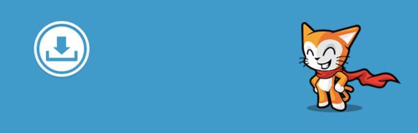 پلاگین Download Monitor
