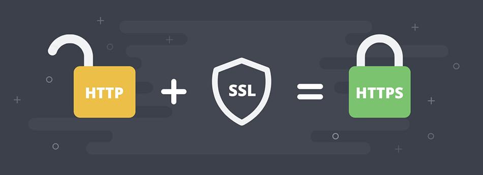 SSL  اهمیت استفاده از آن