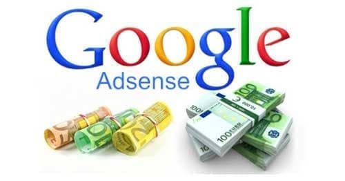 کسب درآمد با گوگل ادسنس