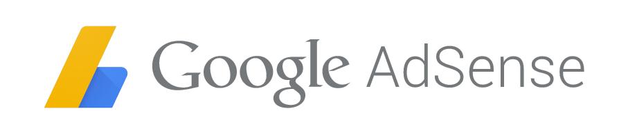 لوگوی گوگل ادسنس
