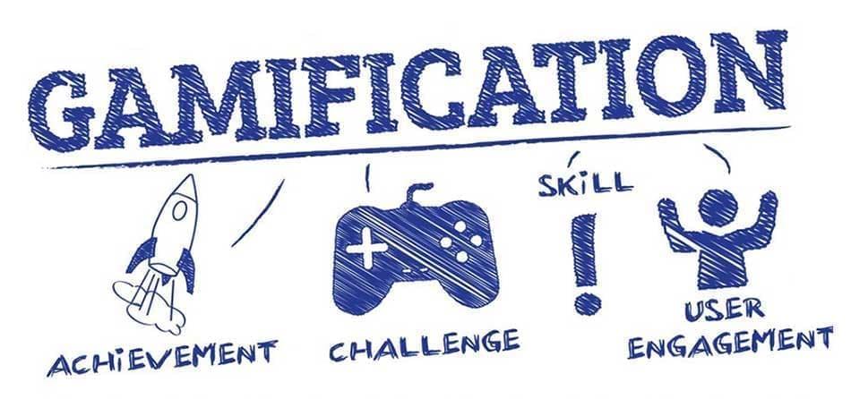 گیمیفیکیشن Gamification چیست؟