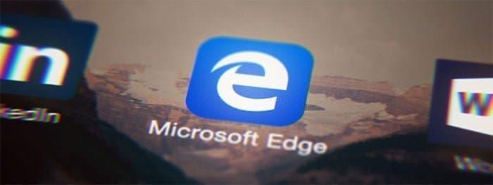 قدرت تشخیص fake news در Microsoft Edge