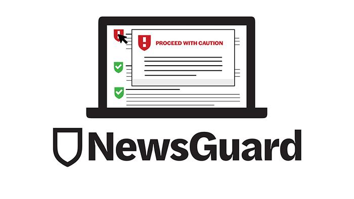 همکاری newsguard و microsoft edge برای تشخیص اخبار جعلی