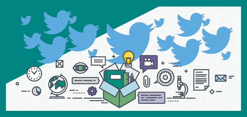 ابزارهای حرفه ای برای کار با توئیتر