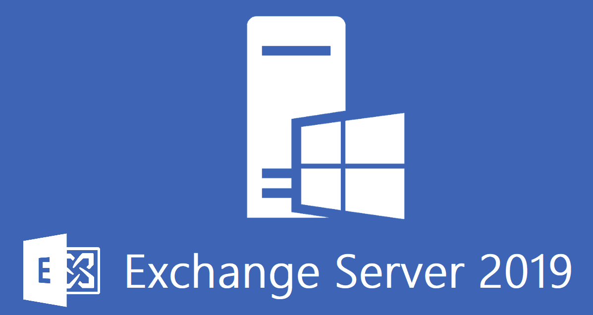 Microsoft Exchange Server 2019-CU1