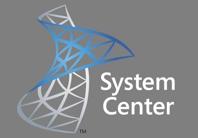 Microsoft System Center 2019