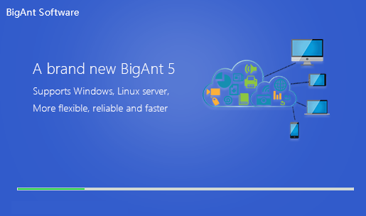 BigAnt Office Messenger 5.2.01