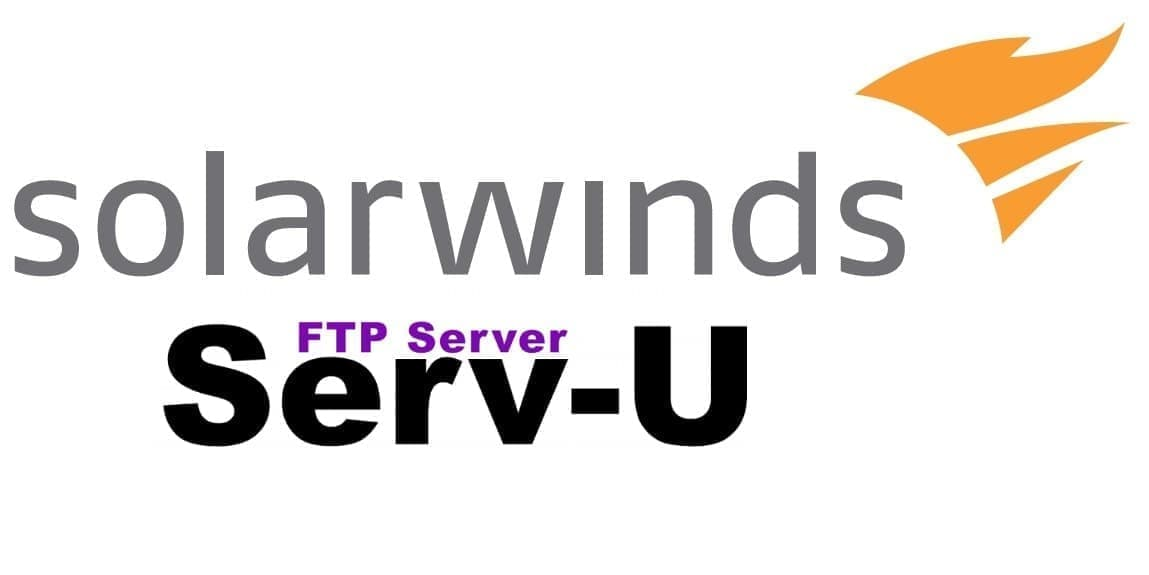Solarwinds Serv-U MFT Server 15.1.7