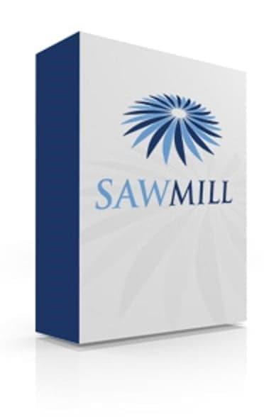 نرم افزار Flowerfire Sawmill Enterprise