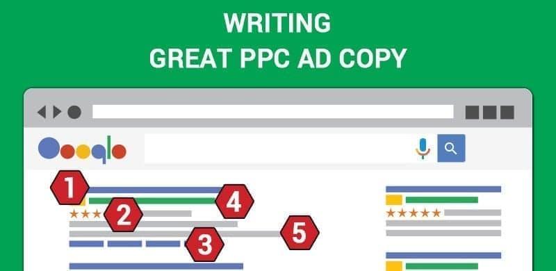 اصول متن در تبلیغ گوگل