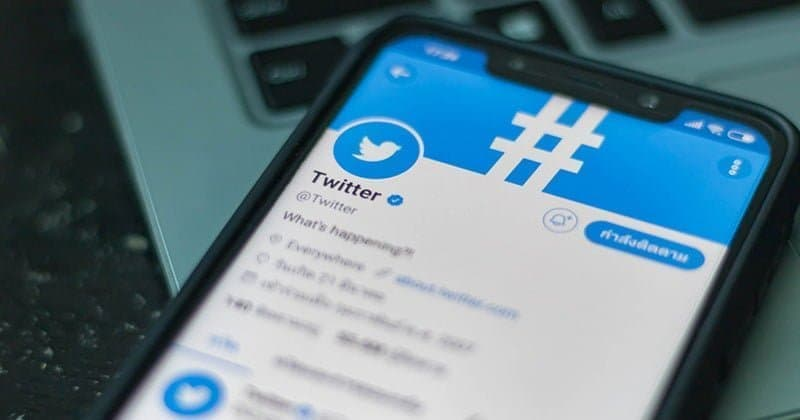 آموزش افزایش فالوور توئیتر tweet