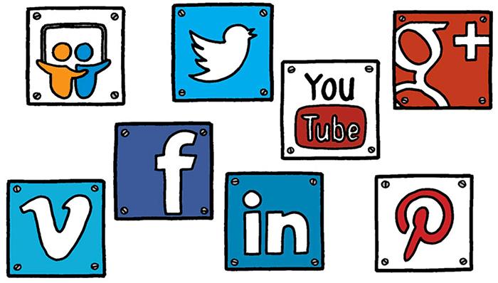 لیست اشتباهات بزرگ در بازاریابی شبکه اجتماعی