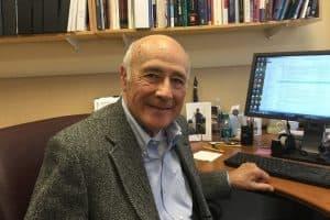 جوزف نای: مقاله انقلاب اطلاعات و قدرت نرم
