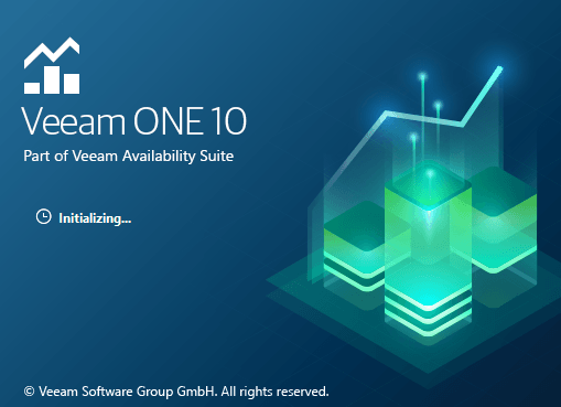 Veeam ONE 10.0.0.750