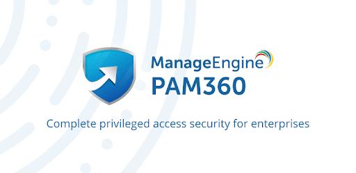 ManageEngine PAM360 4.1.0 Enterprise